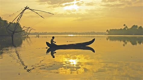 fishing boat of india var backwaters fishing 7 days go beyond asia