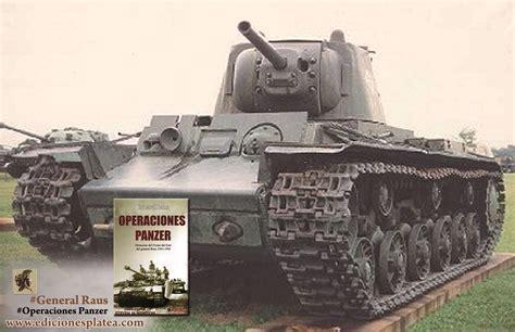 operaciones panzer las el carro de combate sovietico que tuvo en jaque al kfgruppe raus blog de ediciones salamina