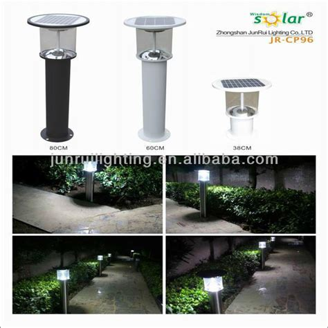 low level garden lighting 9v low voltage and ip65 protection level solar pathway