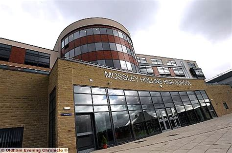 christopher russell ofsted oldham news news headlines school singled out as