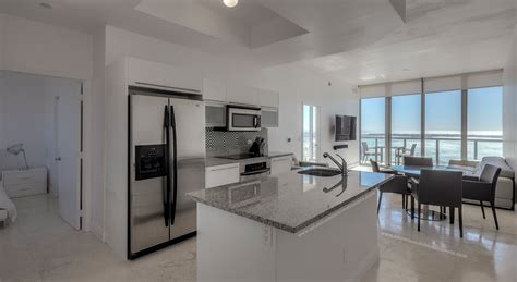 One Bedroom Floor Plans by Marinablue Condos Sales And Rentals