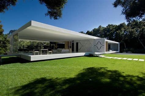 concept homes the glass pavilion in california shockblast