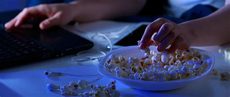 Stop It With The Midnight Snacking by Are Late Snacks Sabotaging Your Diet