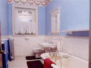 Wallpaper Borders Bathroom Ideas Bathroom Wallpaper Border Bathroom Design Ideas And More