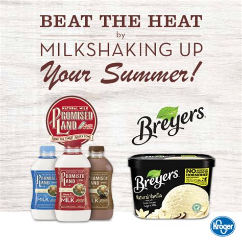 Kroger Gift Card Giveaway - how to make a decadent milkshake a kroger gift card giveaway mymilkshakeup