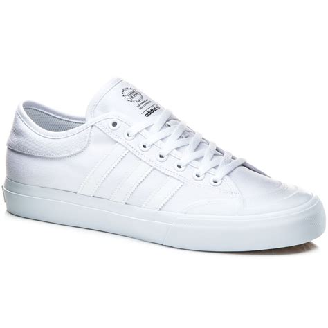 white shoes adidas matchcourt shoes