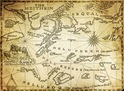 a map of the the searchers books codex alera map search book and maps