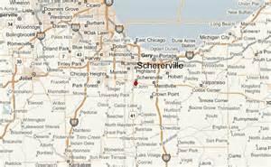 schererville location guide