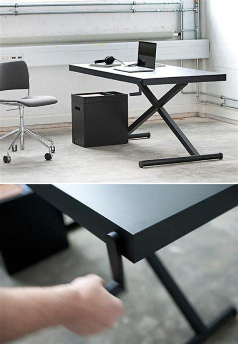 Verstellbarer Schreibtisch verstellbarer schreibtisch deutsche dekor 2017
