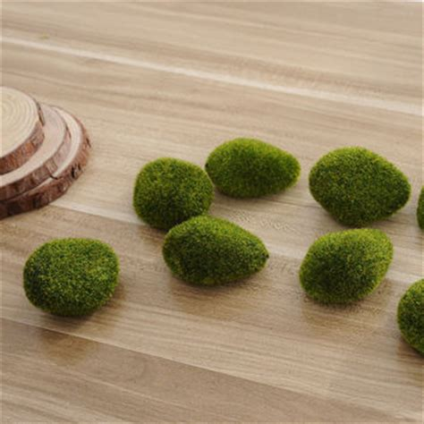 natural color 67157 best green moss balls products on wanelo