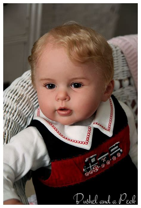 Baby Doll By Prince 17 best images about prince george portrait reborn doll on