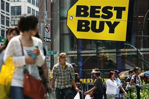 best buy best buy and the who saved it fortune
