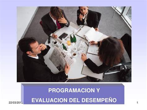 florida evaluacin del desempeo programacion y evaluacion del desempe 241 o