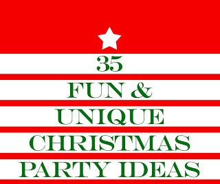 christmas theme names for parties 35 ideas themes