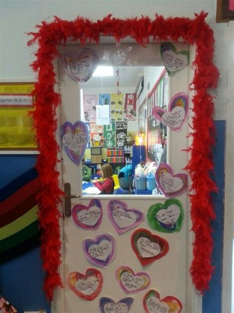 classroom valentines decorations ideas decoration love