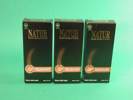 Conditioner Natur Ginseng natur jamu ginseng conditioner hairtrol usa