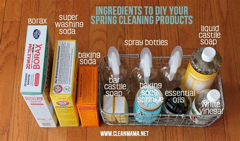 diy i want that products list cleaning diy cleaning products clean