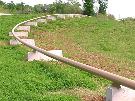 Pipe Sleeper Support by Precast Concrete Pipeline Sleepers Pipeline Supports