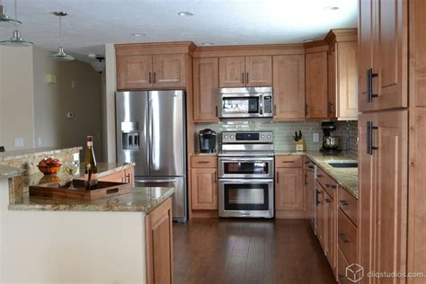 raised panel maple cabinets raised panel kitchen cabinets kitchen traditional with