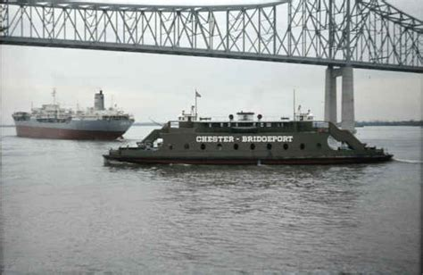 ferry boat bridgeport oldchesterpa chester bridgeport ferry the quot bridgeport quot