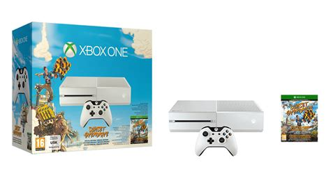 Xbox One Sunset Overdrive Day One Edition Reg3 microsoft s sunset overdrive xbox one bundle is also getting a 72 hour price drop in sa stuff