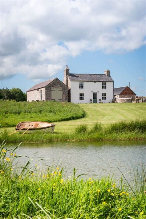 luxury cottages wales luxury self catering cottage denbighshire wales