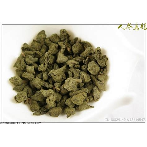 Jing Cha 110 Gram Well Tea Teh Cina ginseng oolong tea wu ren shen