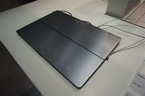 Sony Vaio Multi Flip 13 sony vaio fit multi flip pc on review review pc
