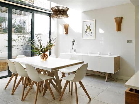 moderne glas esszimmer sets awesome esszimmer landhausstil modern ideas ideas