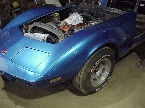 Home Interior Accessories 1975 Corvette Ken S Corvette Parts