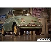 Ten Coolest Cars In The Fiat Museum TurinMotoring