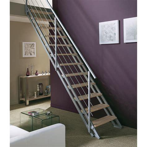 Escalier Exterieur Metal Leroy Merlin