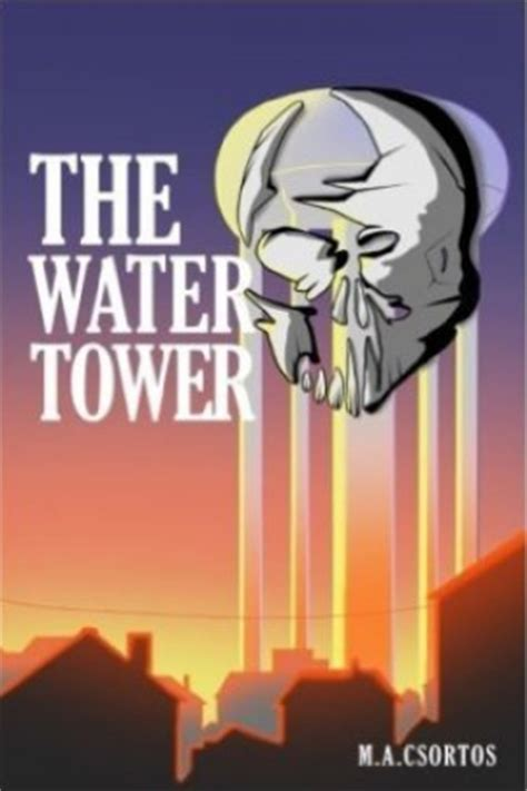 the water tower picture book hometown reads