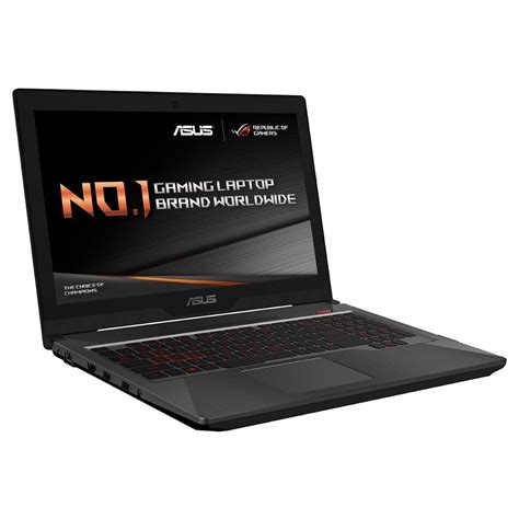 Laptop Gaming Asus N46vm I5 asus fx503vd i5 15 6 quot gaming laptop asus from powerhouse je uk