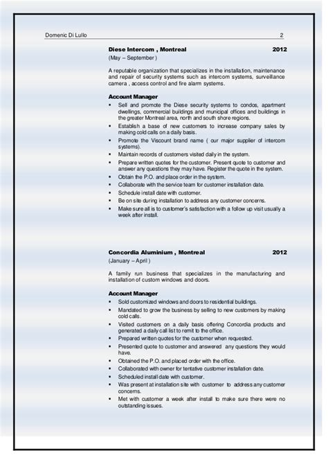 Resume Exles Exercise Science Exercise Science Resume Exle Resume Template 2017