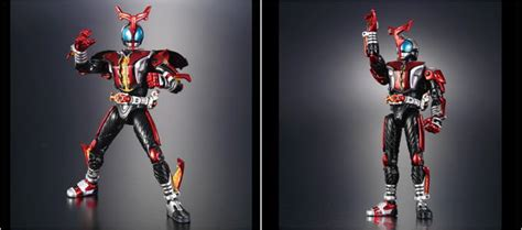 Shoucoku Henshin Series Masked Rider Garen souchaku henshin series kamen rider kabuto hyper foam character images list