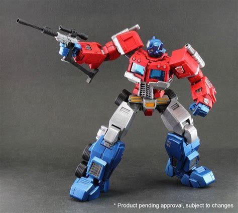 3 Maxy Ori Unique ori of steel 01 optimus prime w bonus