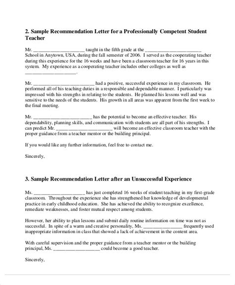 6 Sle Reference Letters For Coworker Sle Templates Recommendation Letter Template For Coworker
