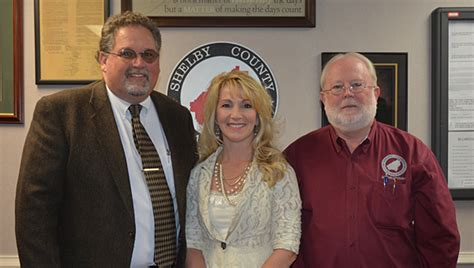 Miller Probation Office by Rigney Named County Chief Probation Officer The
