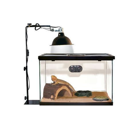 Zoo Med Reptile L Stand Small Zoo Med Light