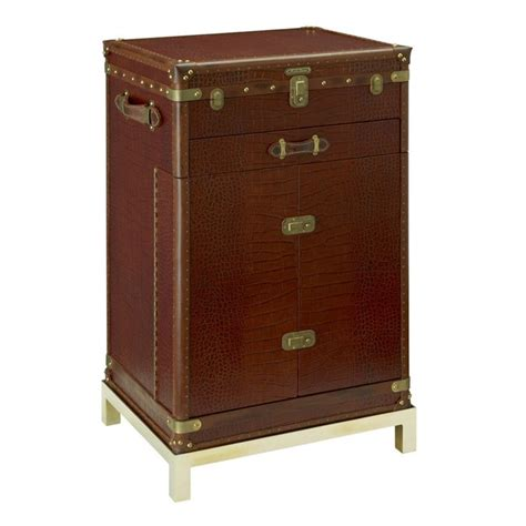 Ralph Dresser by New Safari Bar Servers Consoles Furniture Products