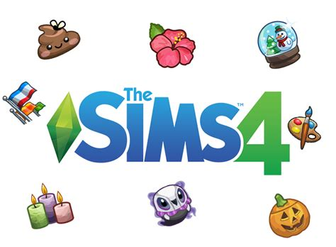 sims 4 icons download the sims 4 1 000 game icons by l universims simsvip