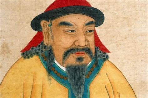 Kublai Khan Quotes. QuotesGram