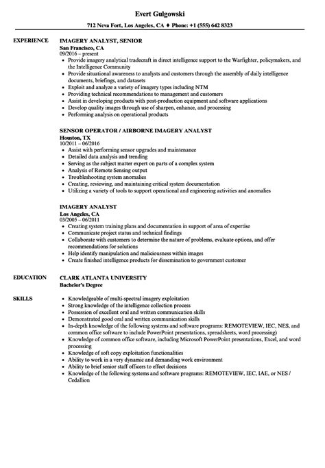 Imagery Analyst Cover Letter by Parish Administrator Sle Resume It Trainer Cover Letter Infographic Report