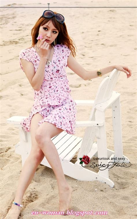 asian sexy fashion 2012 summer dresses for girls 2012