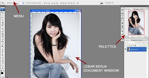 Manipulasi 20 Foto Edisi Pribadi Photoshop Cs 6 Cd penjelasan tool pada photoshop tutorial photoshop