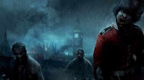 wallpaper laptop zombi ubisoft s zombiu is heading to pc ps4 and xbo will be