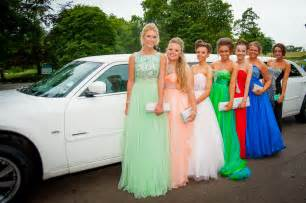 Southlands high school prom night was a glittering success leading