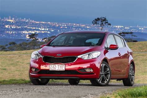 Kia Cerato 2014 Specs 2014 Kia Cerato Specifications Auto Expert By