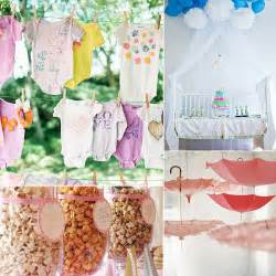 best baby shower ideas popsugar